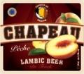Chapeau Peche Lambic