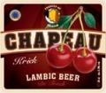 Chapeau Kriek Lambic