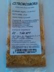 Citromosbors fűszerkeverék