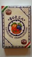 Borsa Csokoládés Gyümölcsdesszert