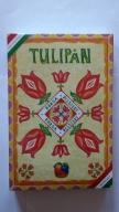 Borsa desszert Tulipán